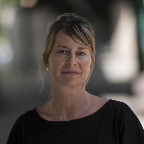 Foto von Katrin Brehm, Dozentin des Elternkurse ElternTrainingBerlin für die Kreativ in Bildung gGmbH